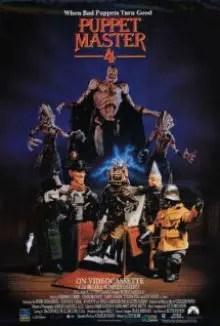 Poster do filme Bonecos em Guerra