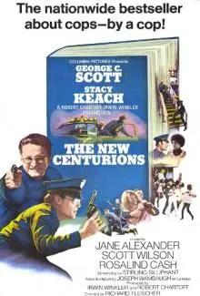 Poster do filme Os Novos Centuriões