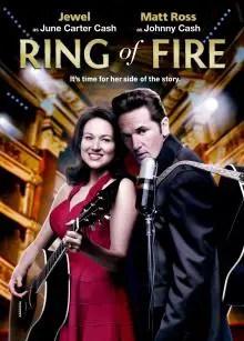 Poster do filme Anel de Fogo