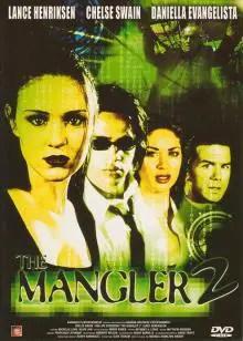 Poster do filme Pânico Virtual