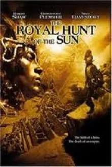 Poster do filme O Real Caçador do Sol