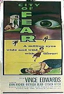 Poster do filme Pânico que Emudece