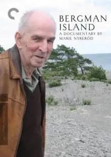 Poster do filme A Ilha de Bergman
