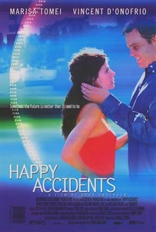 Poster do filme Feliz Coincidência