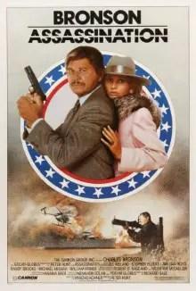 Poster do filme Assassinato Nos Estados Unidos