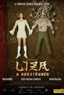 Poster do filme Liza- A Fada Raposa