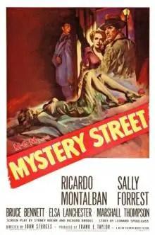 Poster do filme A Noite de 23 de Maio