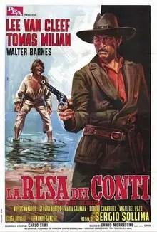 Poster do filme O Dia da Desforra