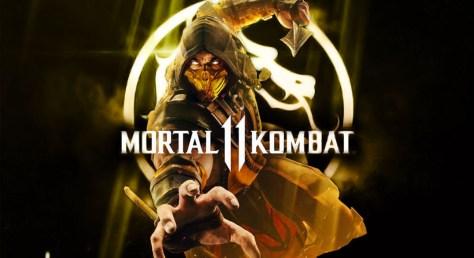 Resultado de imagen para mortal kombat11
