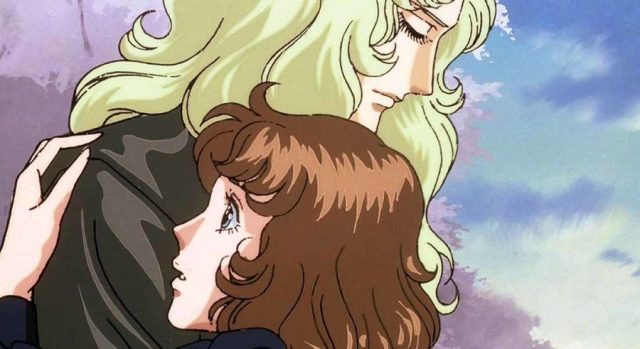 anime LGBTQ