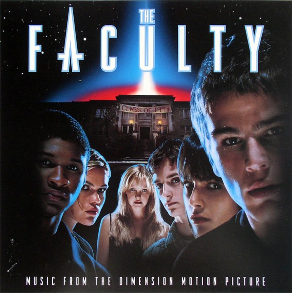 class of 99 faculty soundtrack