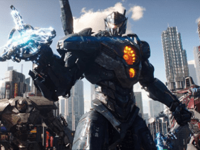 THE MANDATE Episode 18: Battling Some Kaiju with Pacific Rim Uprising