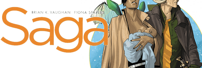 WE GOT ISSUES: Looking Back At 50 Issues of SAGA