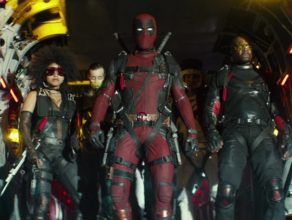 THE MANDATE Episode 23: Time To Make The Chimichangas Again with DEADPOOL 2