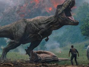 THE MANDATE: Episode 26 – Getting prehistoric with Jurassic World: Fallen Kingdom