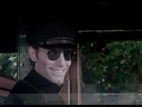 HORROR BUSINESS Episode 45: Oliver Reed And George C. Scott Walk Into A Haunted House… (BURNT OFFERINGS & THE CHANGELING)