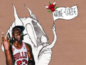 WHINE & CHEESE 7.5: CHICAGO BOWLS/1998 NBA FINALS