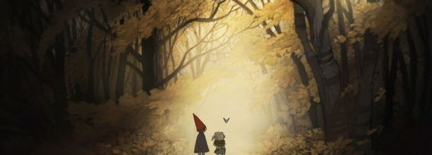 Cine-Ween: OVER THE GARDEN WALL and Embracing the Unknown
