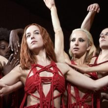 CINEPUNX Episode 87: SUSPIRIA and Our Hot Takes There Of