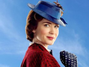 THE MANDATE Episode 36: MARY POPPINS RETURNS & WELCOME TO MARWEN