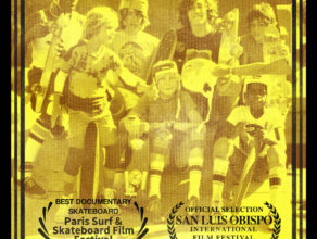 VIRGIN BLACKTOP: A New York Skate Odyssey