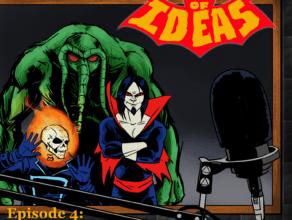 TOMB OF IDEAS: Episode 4- Screw You, John Wilson
