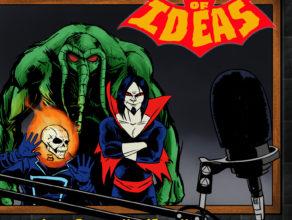 TOMB OF IDEAS: Episode 1- Pilot