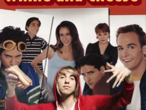 WHINE & CHEESE 16: THE PARTY SCENE/CAN'T HARDLY WAIT (with KATE EINGORN)