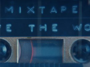 THE MANDATE Episode 38: A mixtape for the end of the world in STARFISH