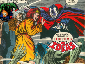 """TOMB OF IDEAS: Episode 14 – """"Return to the House of Kane!"""""""