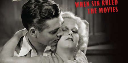 BOOKSHELF: Exploring Lesser Known Cinematic Stories With FORBIDDEN HOLLYWOOD and HOLLYWOOD BLACK