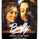Charles Bukowski original film poster Barfly