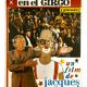 Original poster Jacques Tati Parade Cine Qua Non