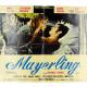 Original filmposter Mayerling (Ava Gardner)