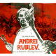 Original filmposter Andrei Rublev (Tarkovsky)