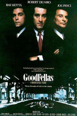 Good Fellas poster