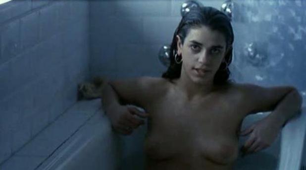 Ruth Gabriel sexy.