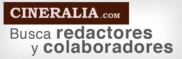 Buscamos redactores y colaboradores
