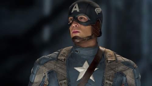 Quien es quien en Capitán América