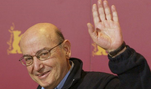Fallece Theo Angelopoulos