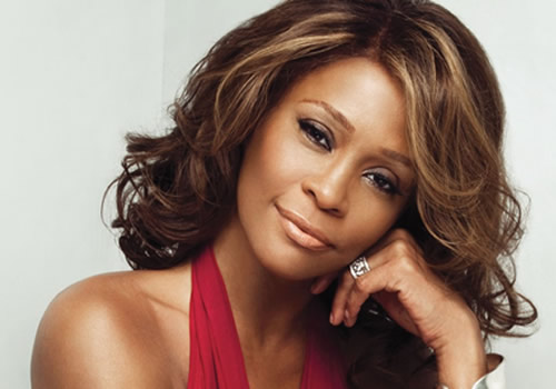 Fallece Whitney Houston.