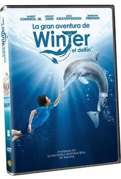 Winter el delfín.