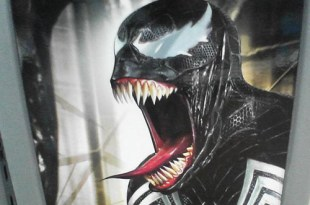 Venom. Spin-off de Spider-Man