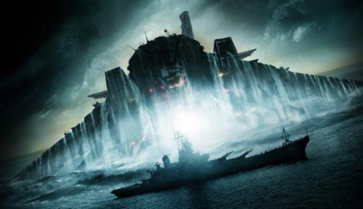 Crítica Battleship.