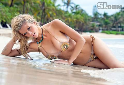 Brooklyn Decker.