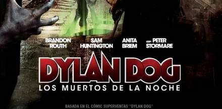 Concurso Dylan Dog.