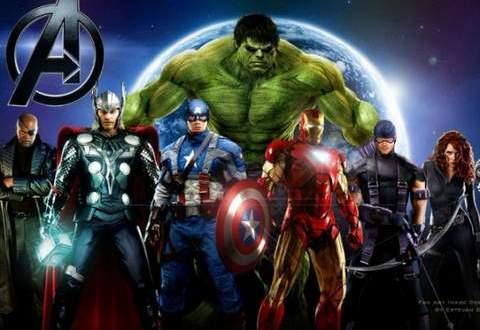 Trailer de Los Vengadores: La era de Ultrón