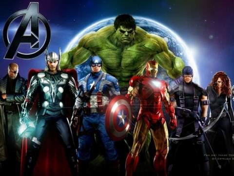 Los Vengadores 2.