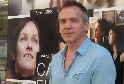 Director de Café de Flore.