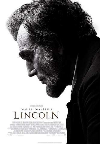 Póster de Lincoln.